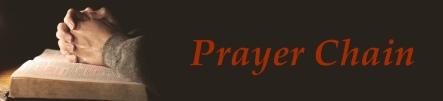 Prayer-Chain